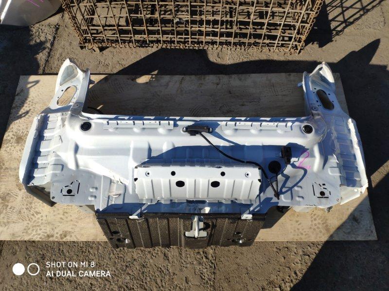 Задняя панель кузова Honda Grace GM4 LEB