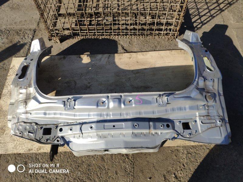 Задняя панель кузова Toyota Prius Alpha ZVW41