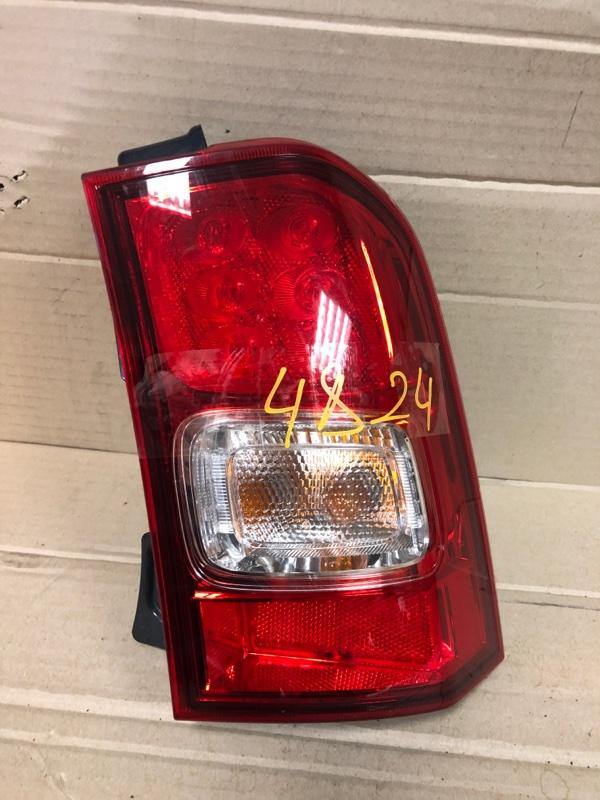Стоп-сигнал Suzuki Ignis FF21S задний правый