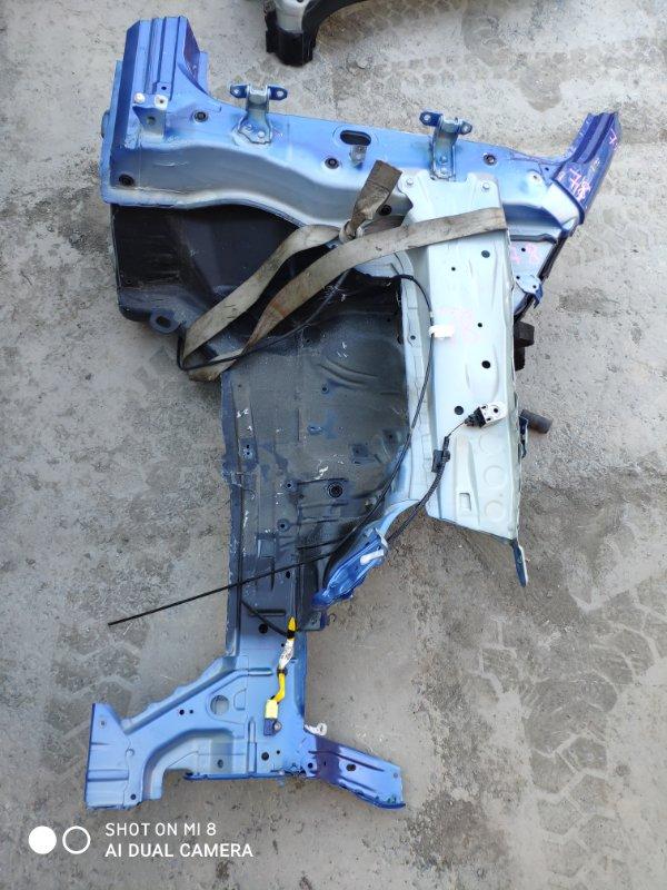 Лонжерон Suzuki Sx4 YA22S M16A 2016 передний правый