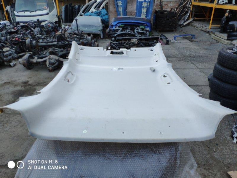 Обшивка потолка Subaru Impreza Xv GP7 FB20 2014