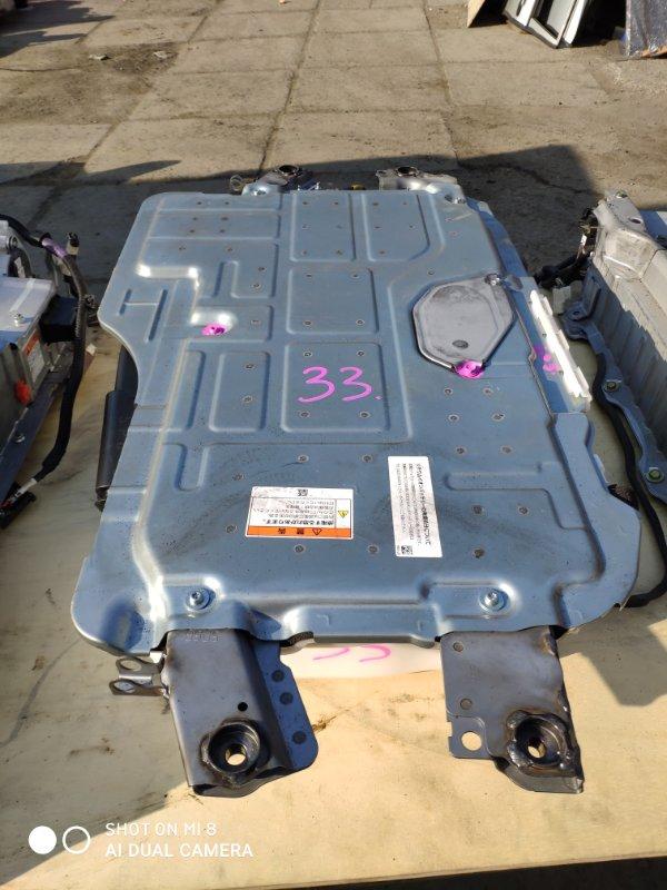 Батарея гибридной установки Fit GP5