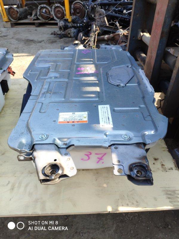 Батарея гибридной установки Honda Fit GP5 LEB