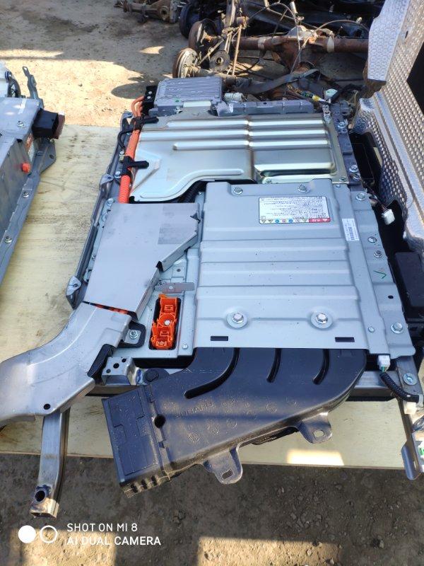 Батарея гибридной установки Subaru Impreza Xv GPE 2015