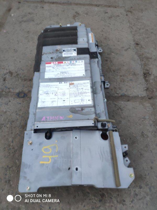 Батарея гибридной установки Toyota Alphard ATH10 2AZ-FXE