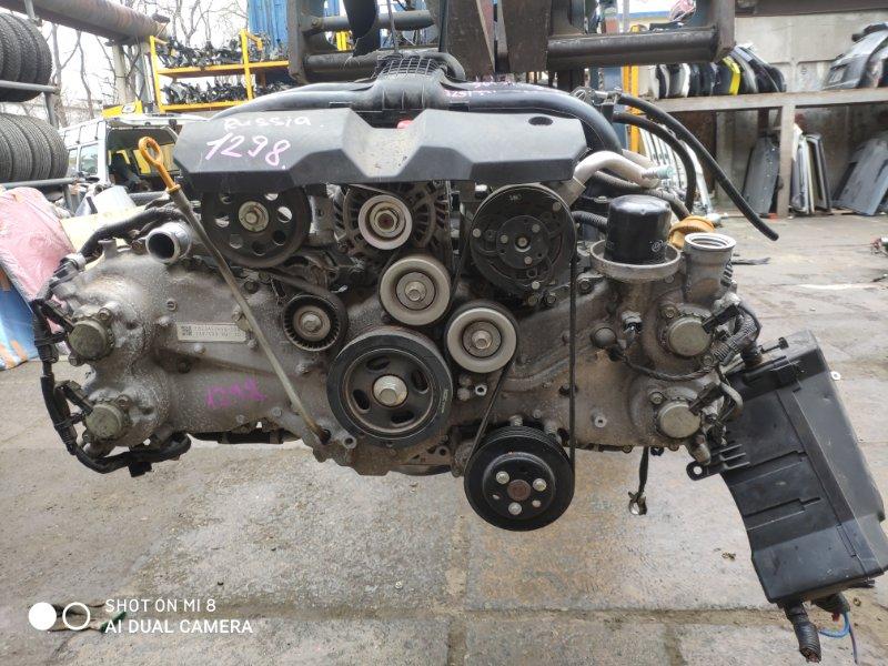 Двигатель Subaru Forester SJ5 FB20 2015