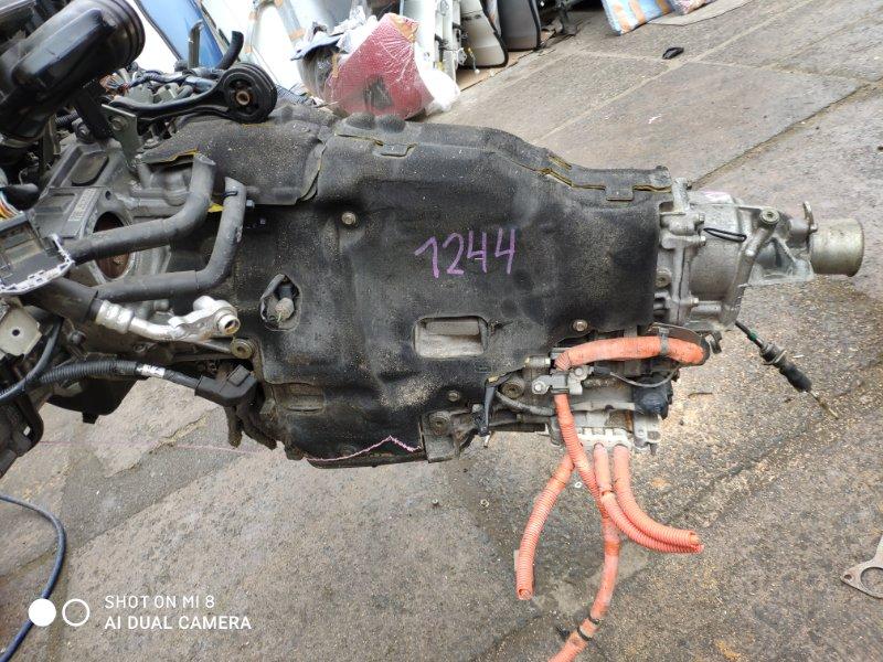 Акпп Subaru Xv GPE FB20