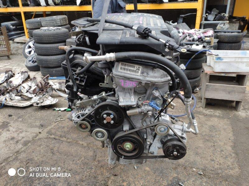 Двигатель Suzuki Sx4 YA22S M16A 2016