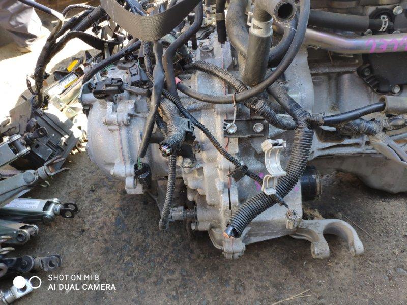 Акпп Suzuki Ignis FF21S K12C