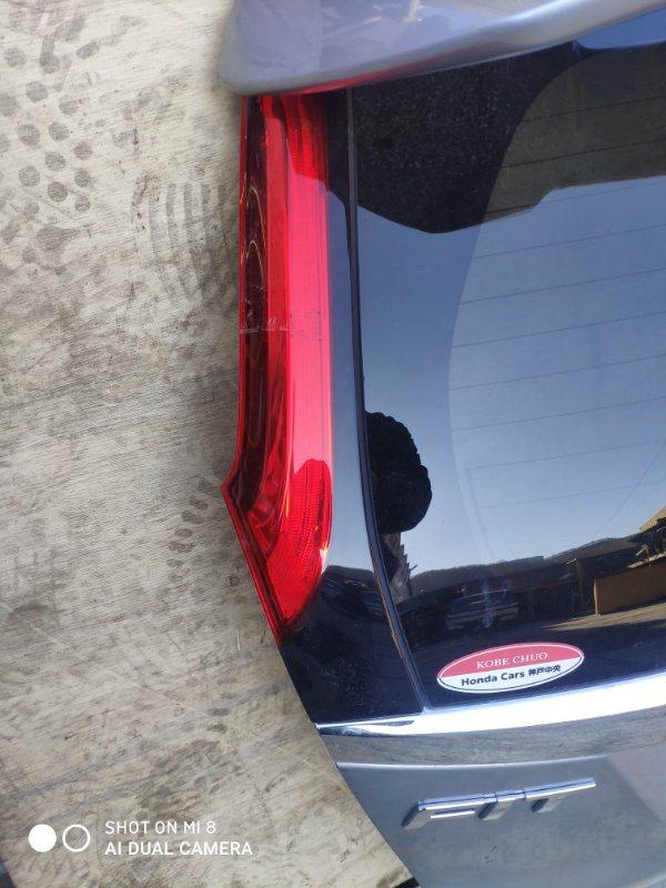 Стоп-сигнал Honda Fit GP5 задний левый