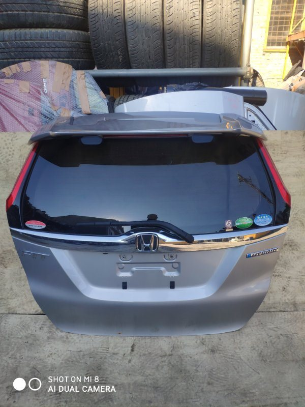 Стоп-сигнал Honda Fit GP5 задний правый