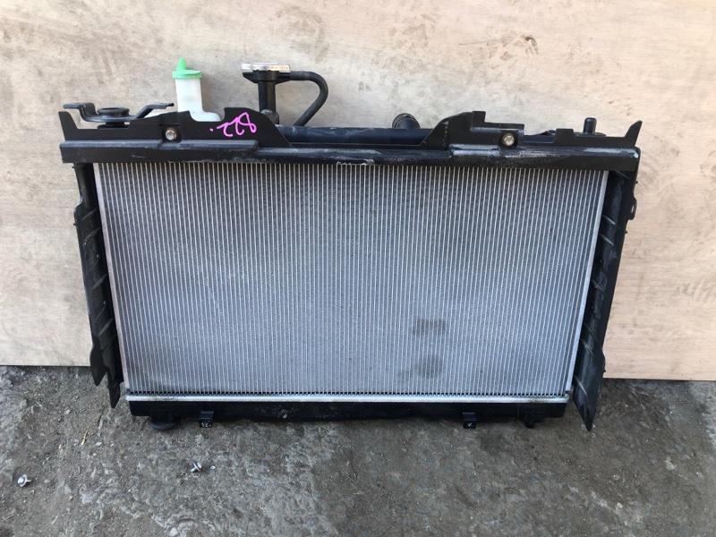 Радиатор основной Suzuki Sx4 YA22S M16A 2016