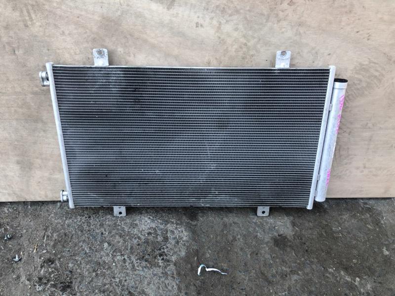 Радиатор кондиционера Suzuki Sx4 YA22S M16A 2016