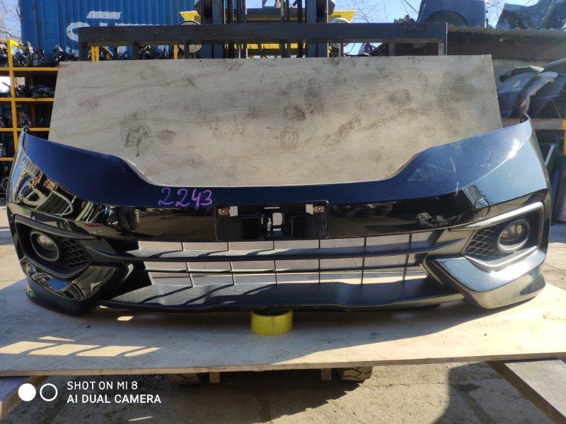 Бампер Honda Shuttle GP7 LEB передний