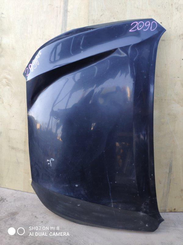 Капот Subaru Forester SJG FB20
