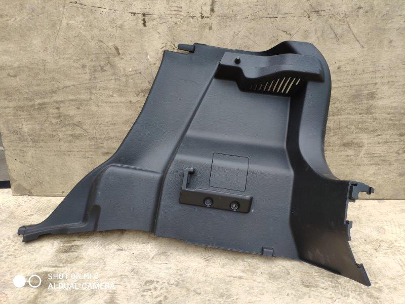 Обшивка багажника Suzuki Ignis FF21S K12C 2018 задняя правая