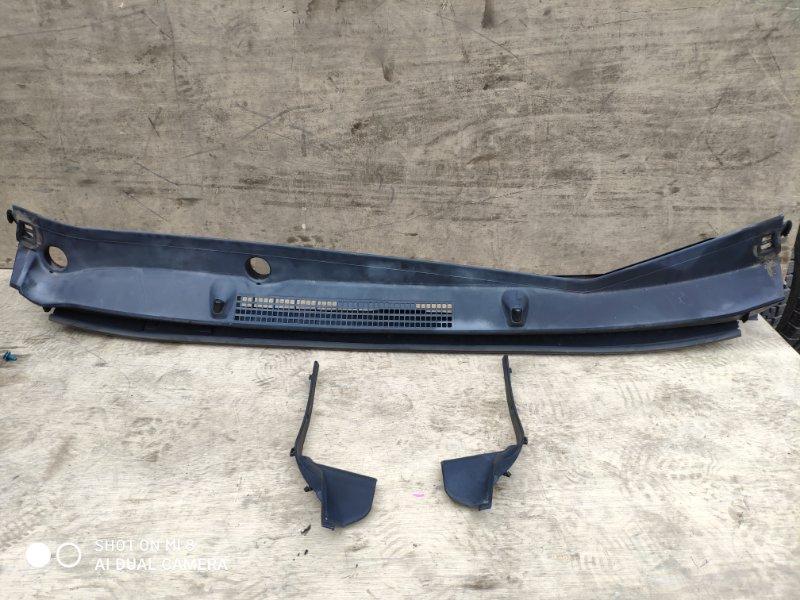 Решетка под лобовое стекло Subaru Impreza Xv GP7 FB20 2014