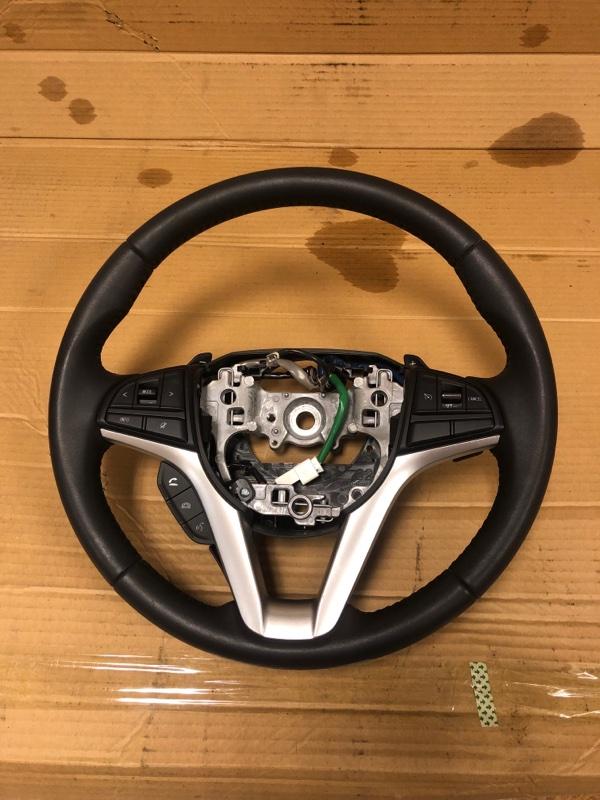 Руль Suzuki Ignis FF21S K12C 2018