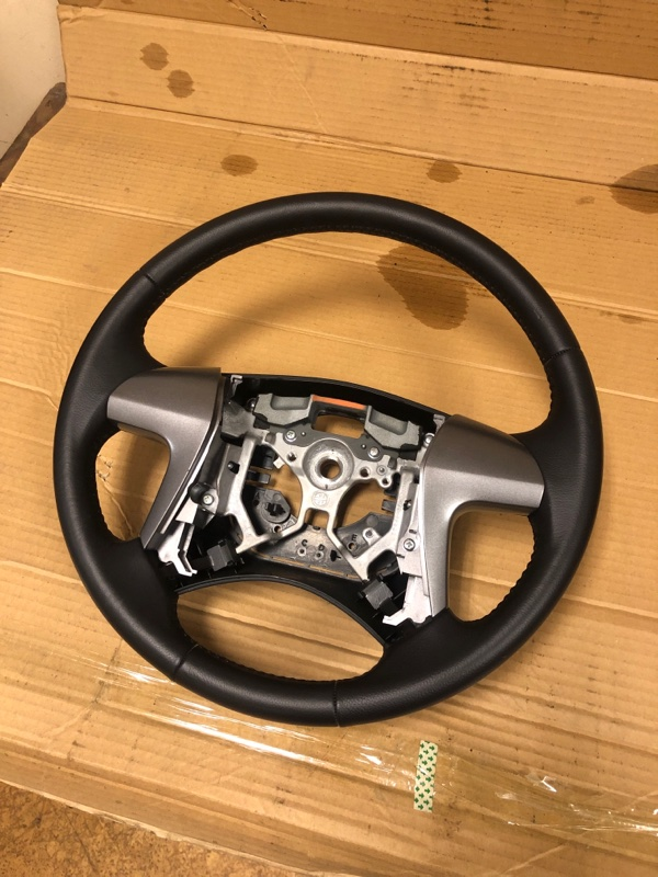 Руль Toyota Allion NZT260