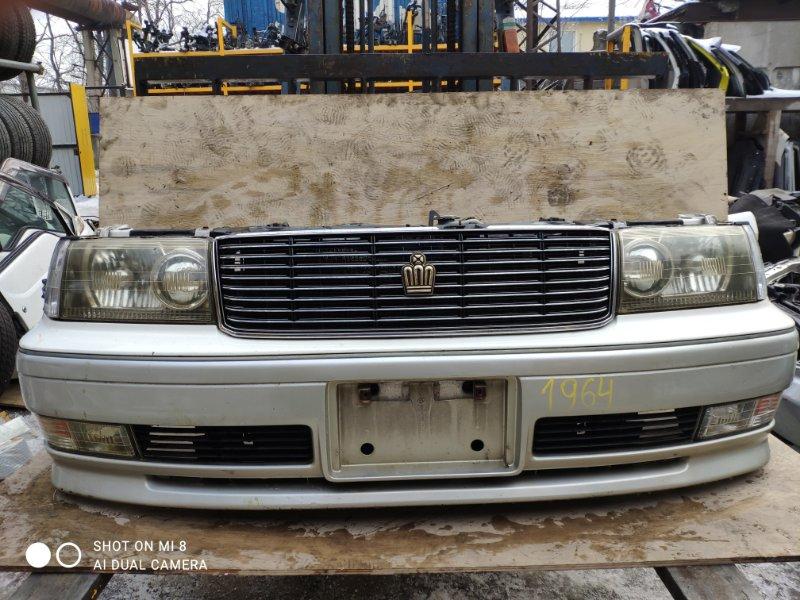 Nose cut Toyota Crown JZS151 1JZ-GE