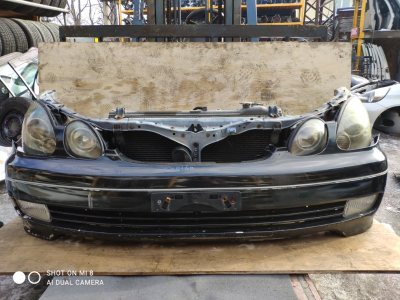 Nose cut Toyota Aristo JZS160 2JZ-GE