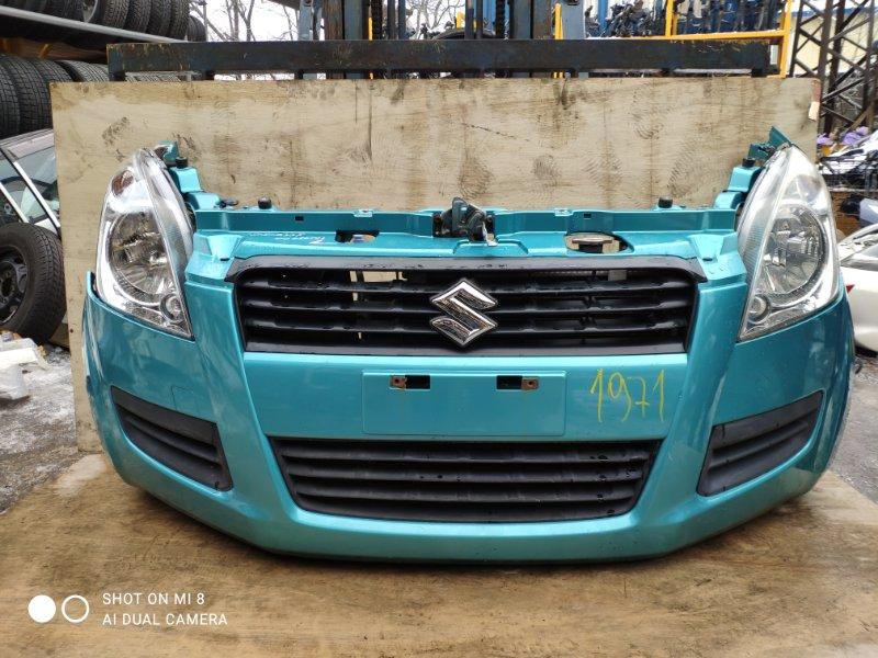 Nose cut Suzuki Splash XB32S K12B