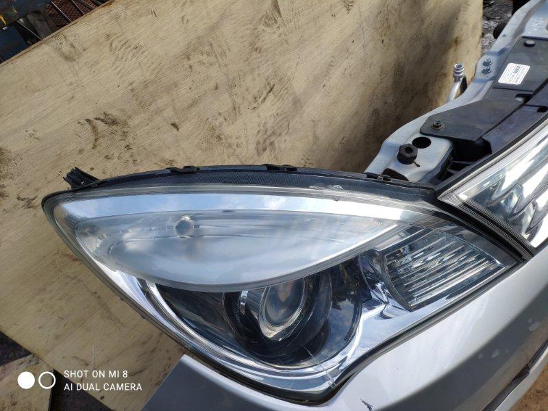 Nose cut Suzuki Solio MA15S