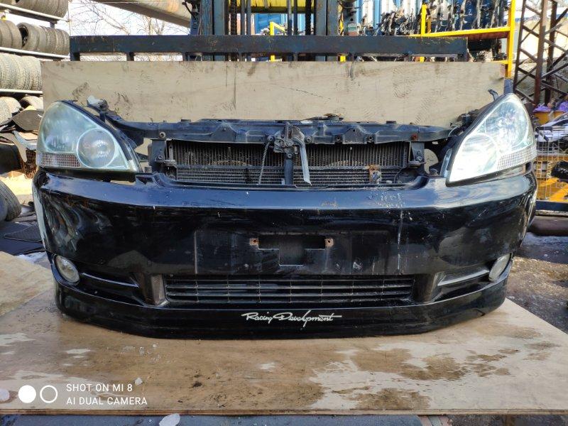 Nose cut Toyota Ipsum ACM21 2AZ
