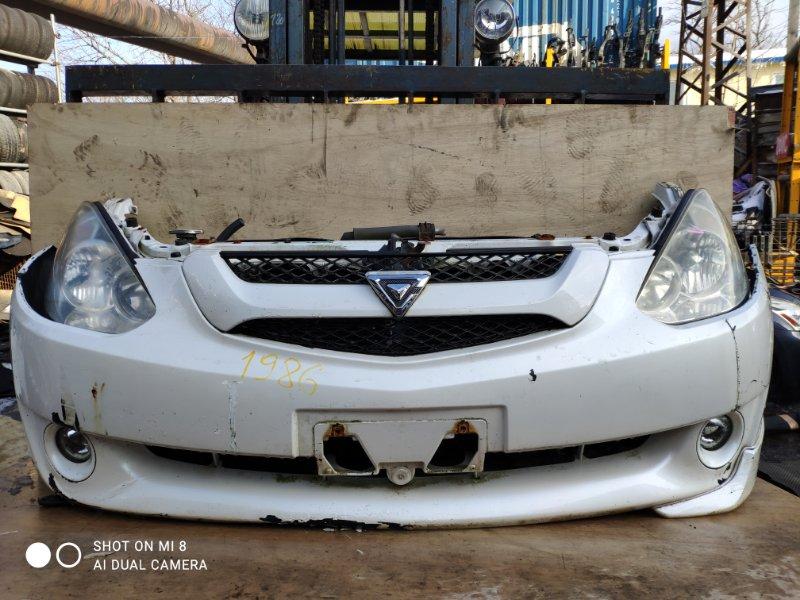 Nose cut Toyota Caldina AZT246 1AZ