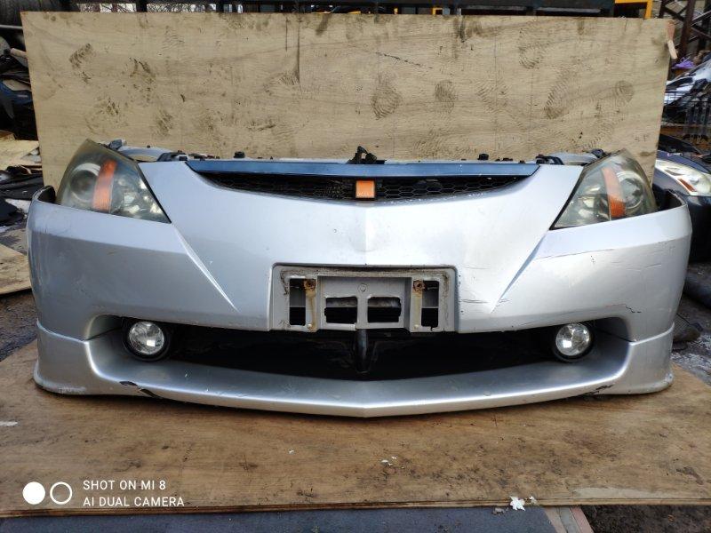 Nose cut Toyota Will Vs ZZE127 1ZZ-FE