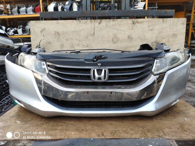 Nose cut Honda Odyssey RB3 K24A