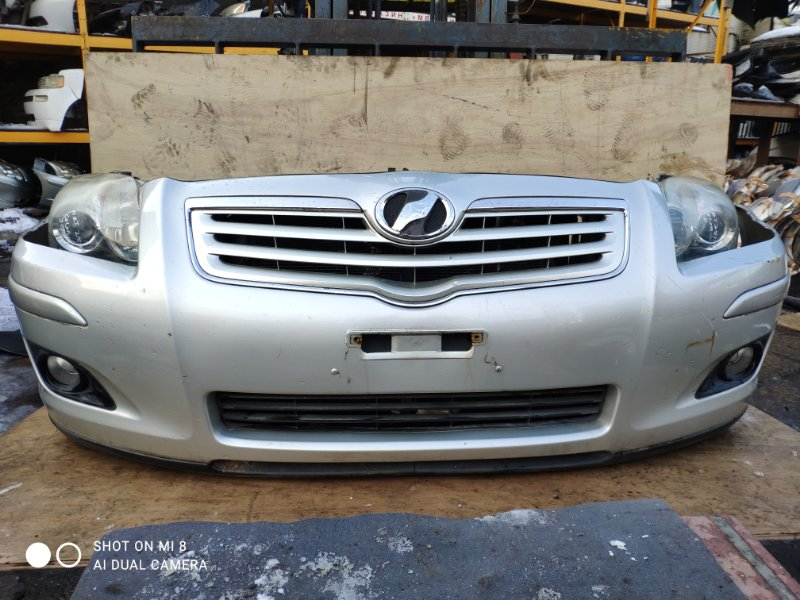 Nose cut Toyota Avensis AZT250 1AZ