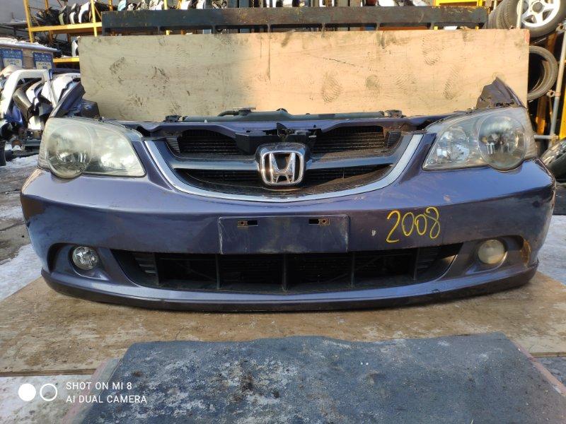 Nose cut Honda Odyssey RA6 F23A
