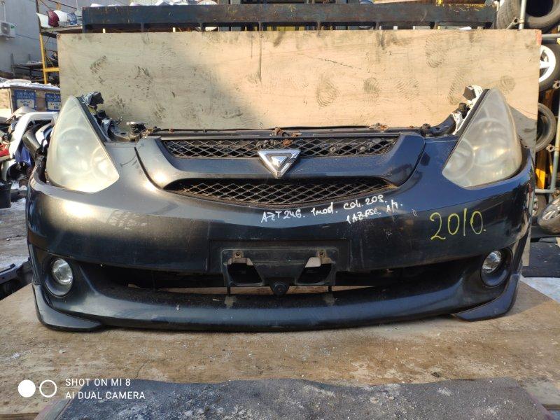 Nose cut Toyota Caldina AZT246 1AZ-FSE