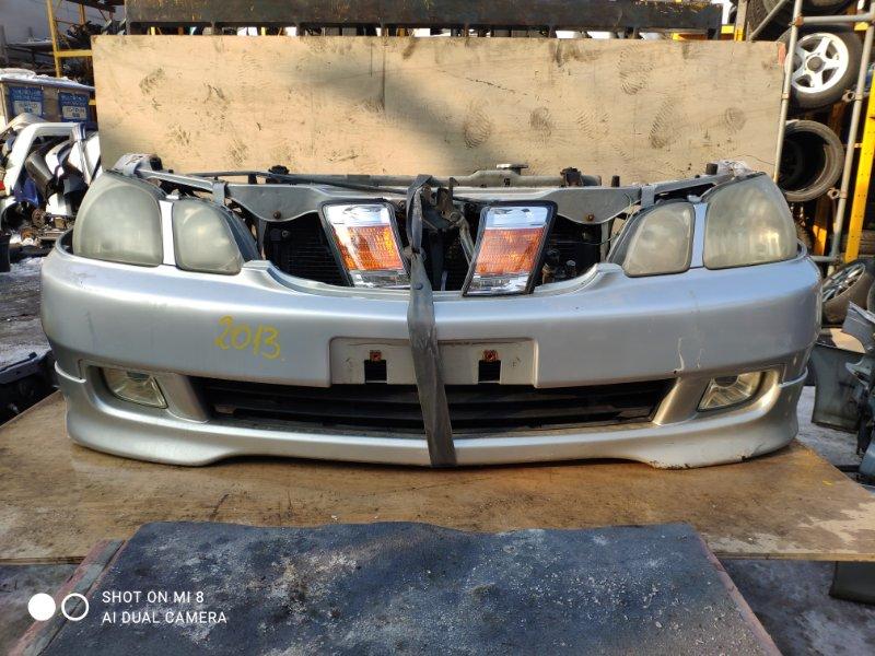 Nose cut Toyota Gaia SXM10 3S-FE