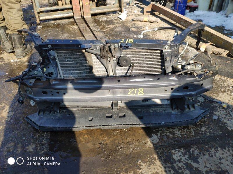Телевизор Subaru Impreza Xv GP7 FB20