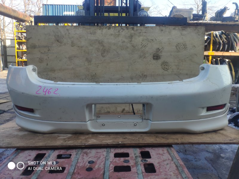 Бампер Toyota Gaia SXM10 3S-FE задний