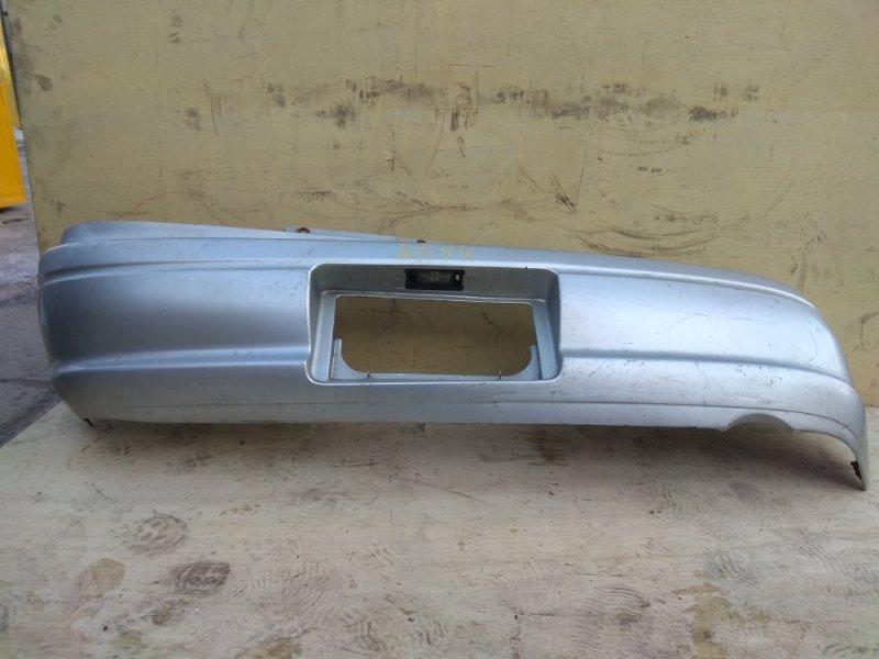 Бампер Toyota Levin AE111 задний