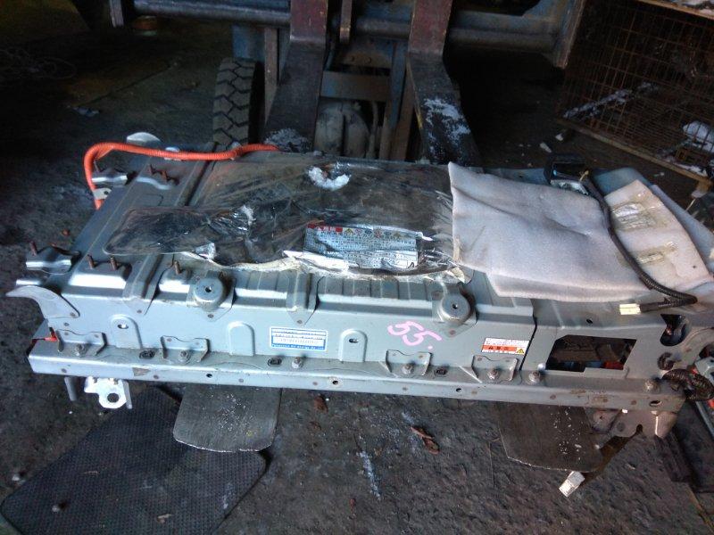 Батарея гибридной установки Lexus Ls600H UVF45 2URFSE