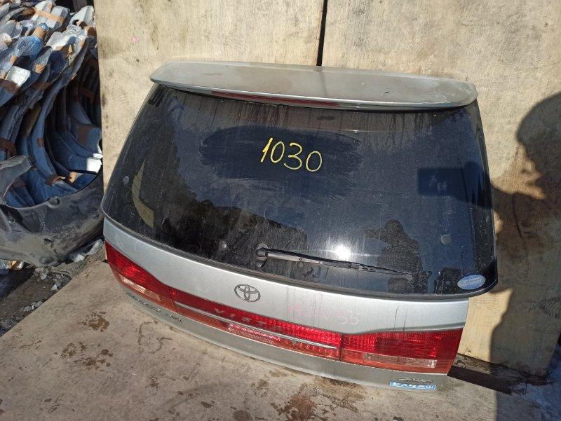 Дверь задняя Toyota Vista Ardeo SV50 задняя
