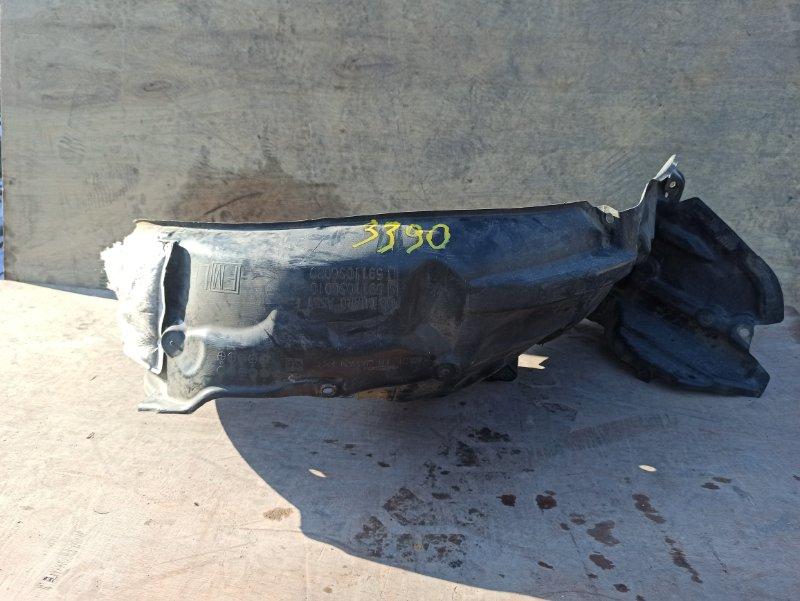 Подкрылок Subaru Forester SJ5 передний левый
