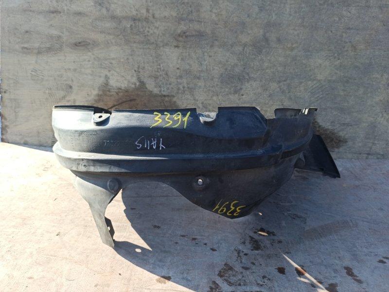 Подкрылок Suzuki Sx4 YA11S передний левый