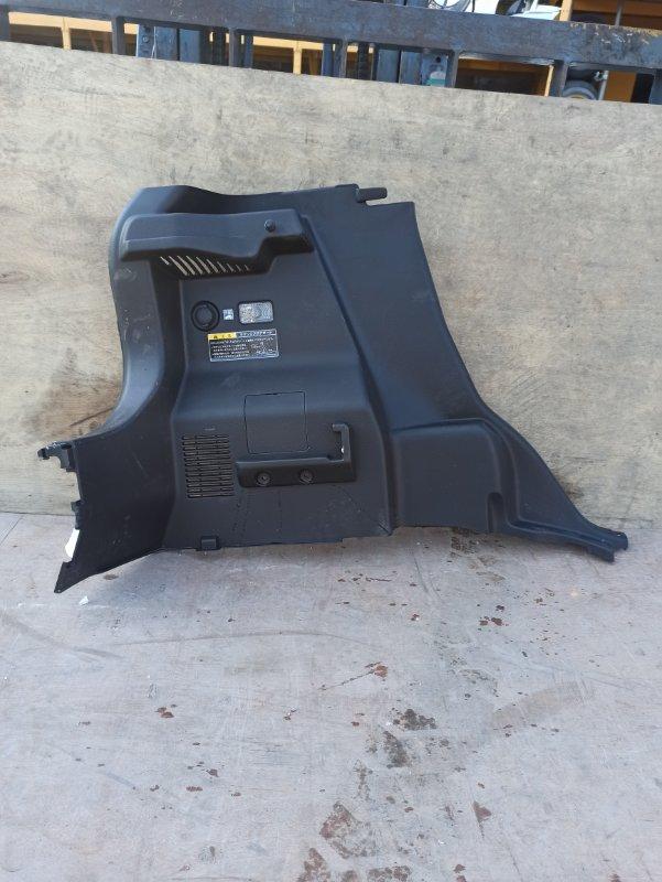 Обшивка багажника Suzuki Ignis FF21S задняя левая