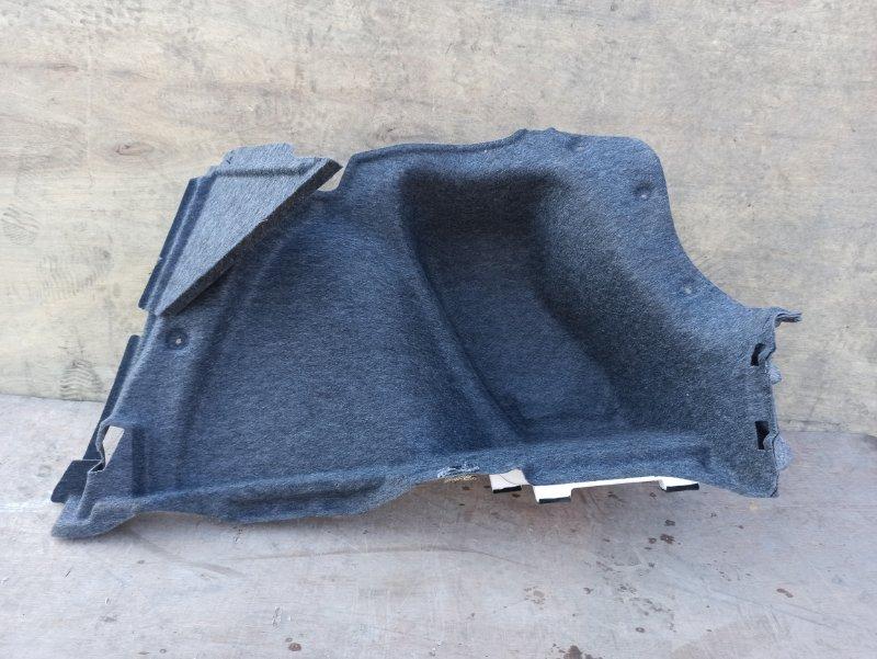 Обшивка багажника Honda Grace GM4 2019 задняя правая