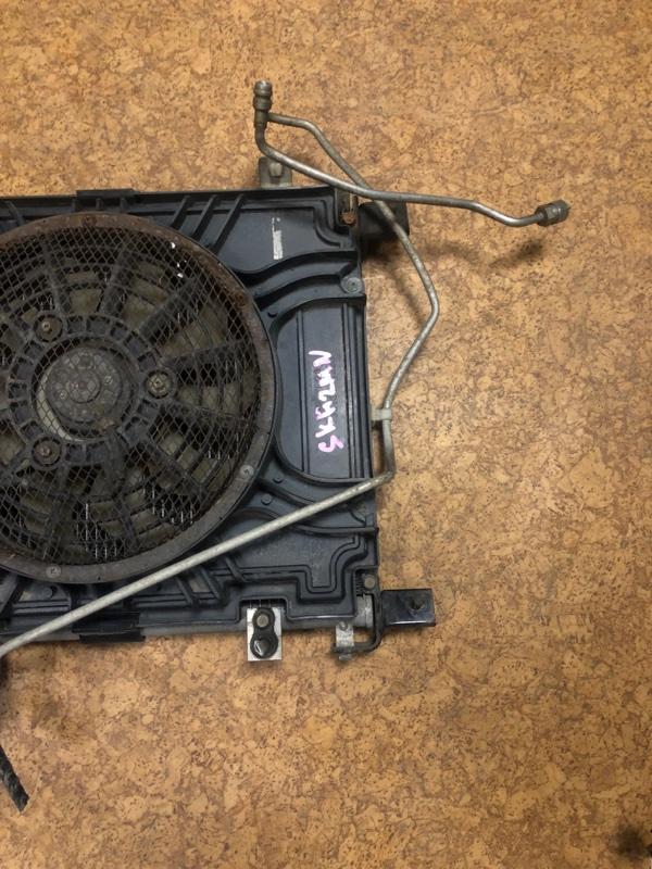 Радиатор кондиционера Nissan Vanette SKF2MN RF-T
