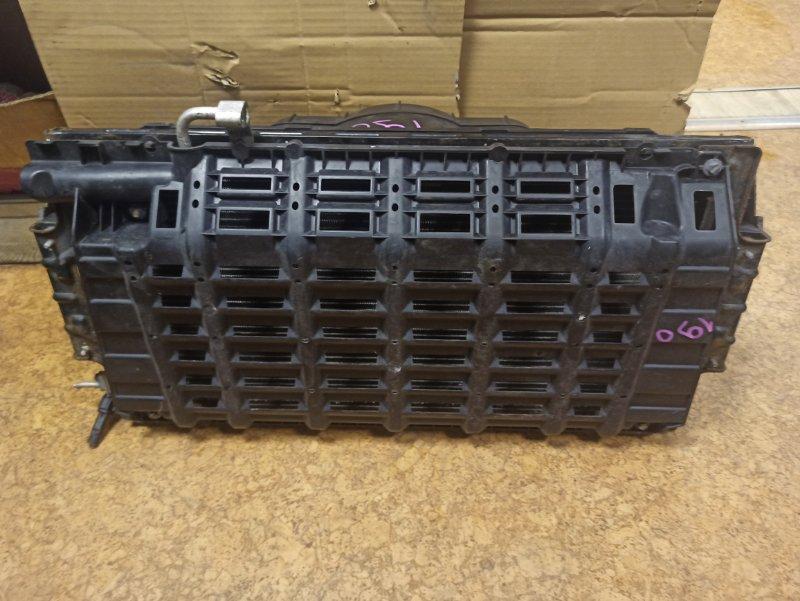 Радиатор кондиционера Nissan Nv350 Caravan E26 QR20