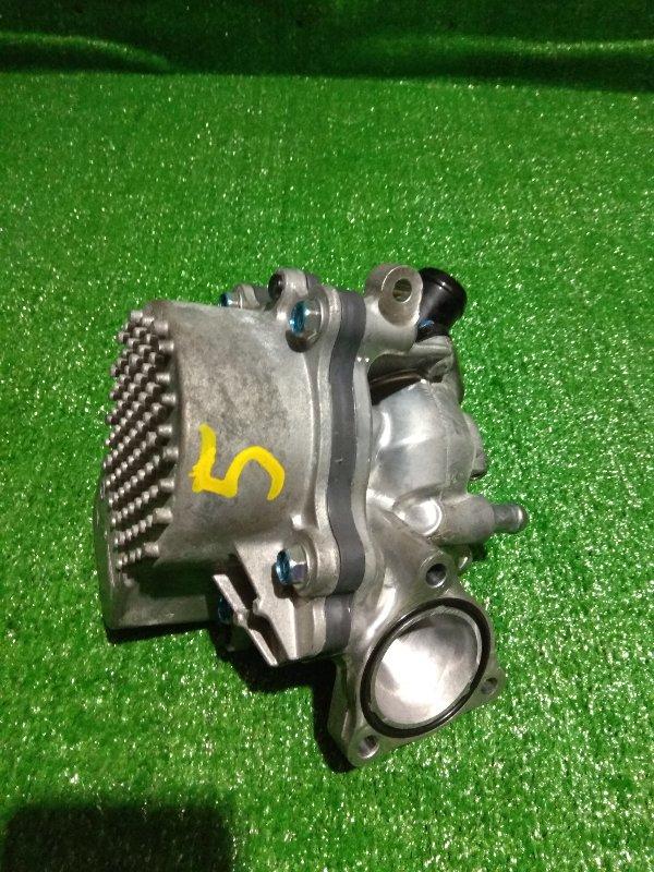 Помпа водяная Honda Fit GP5 LEB