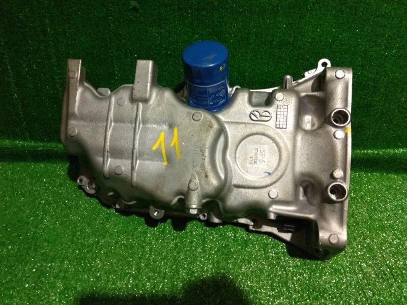 Поддон Honda Fit GP5 LEB