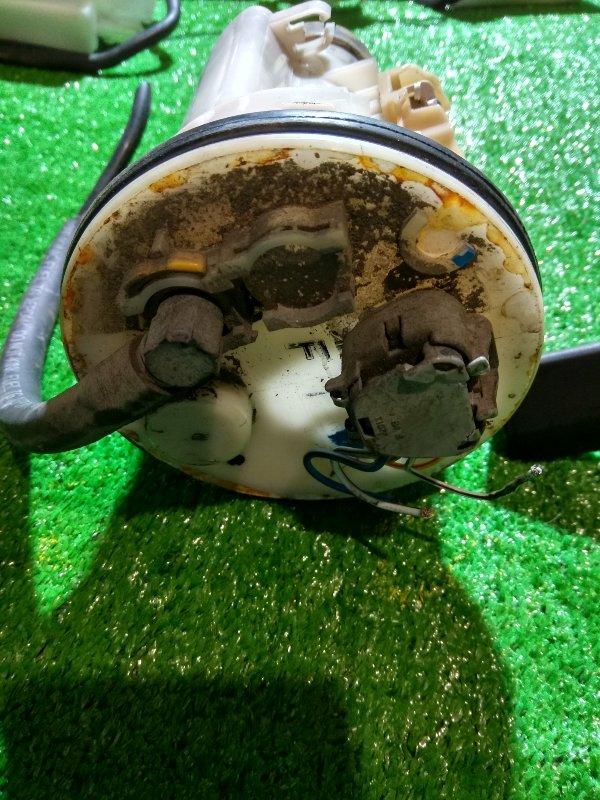 Топливный насос Toyota Probox NCP165 1NZ-FE