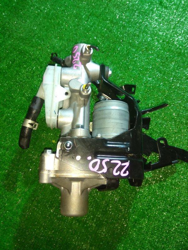 Главный тормозной цилиндр Honda Shuttle GP8 LEB